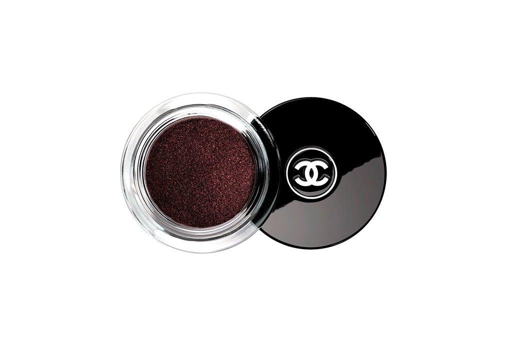Рождественская коллекция Chanel Rouge Noir Absolument. Изображение № 6.
