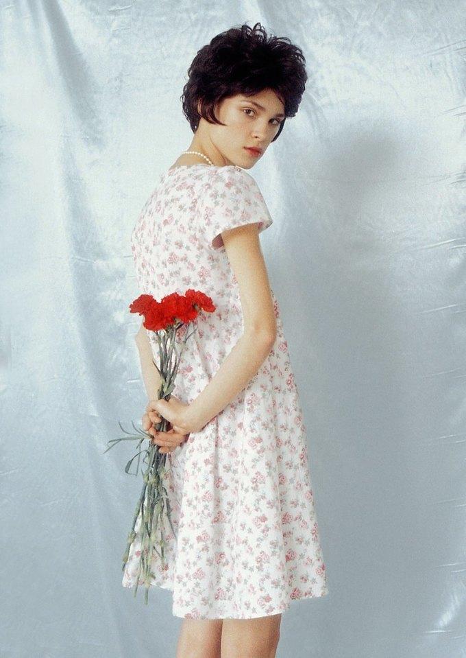 Loom Moscow представили лукбук в духе 80-х. Изображение № 8.