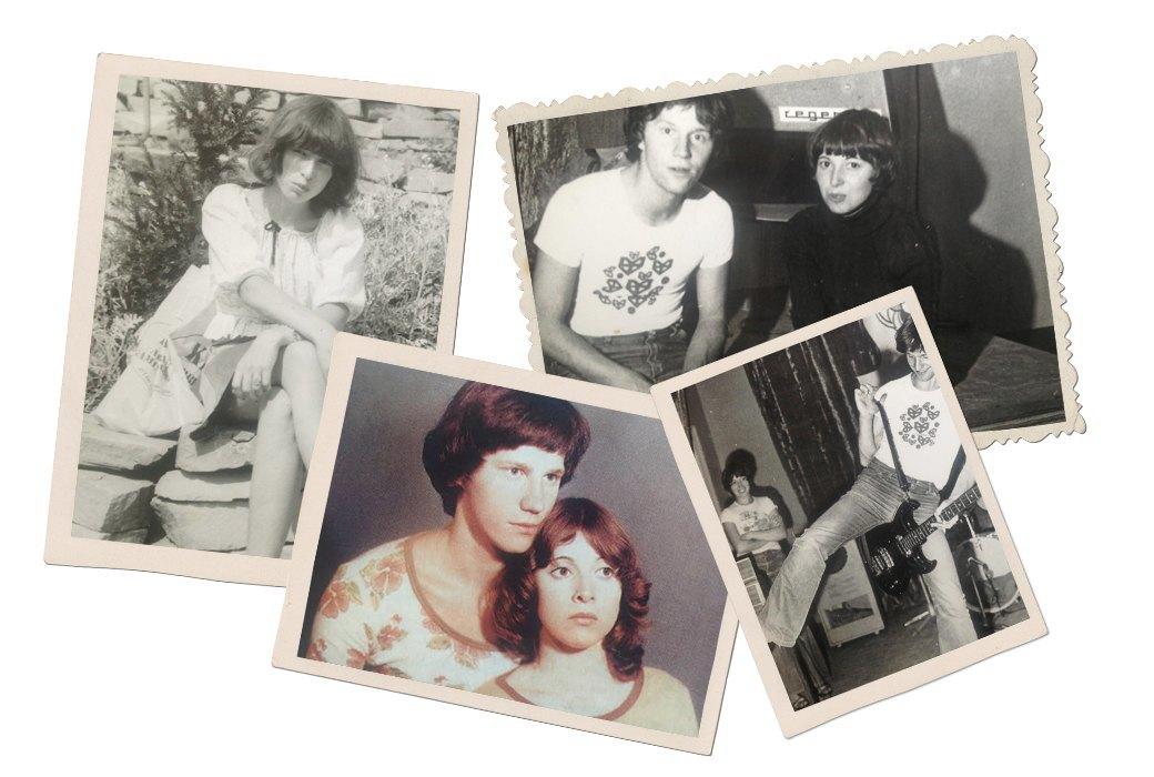 Как одевались наши родители в 70-х. Изображение № 18.