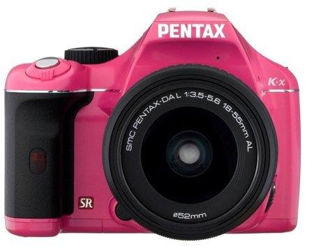 Жизнь в розовом цвете: 10 гаджетов  с девичьим экстерьером. Изображение № 7.