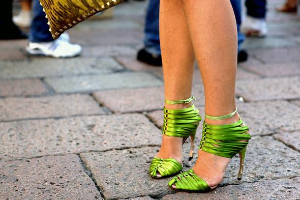 Детали: Milan Fashion Week. Изображение № 29.