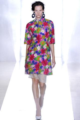 Milan Fashion Week: Показ Marni SS 2012. Изображение № 15.