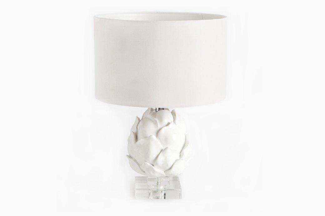 Настольная лампа, Zara Home, 8999 руб.. Изображение № 11.
