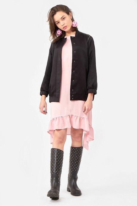 Фэшн-директор Elle Girl Оля Ковалёва о любимых нарядах. Изображение № 9.