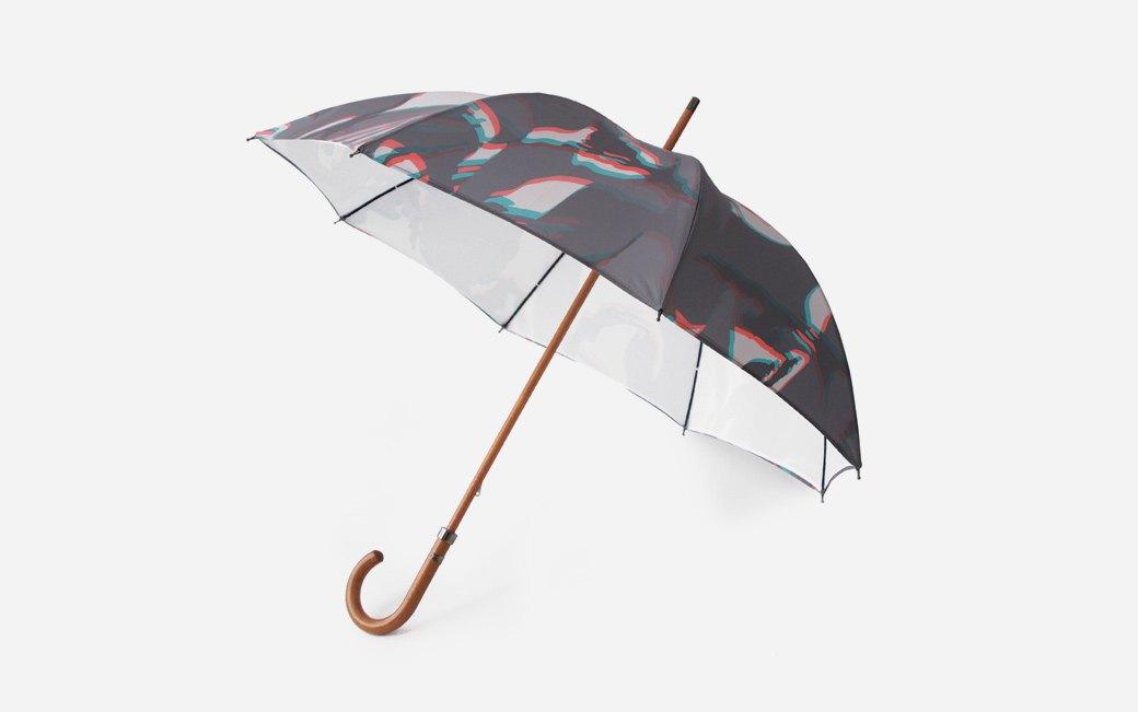 Зонт  London Underground. Изображение № 1.