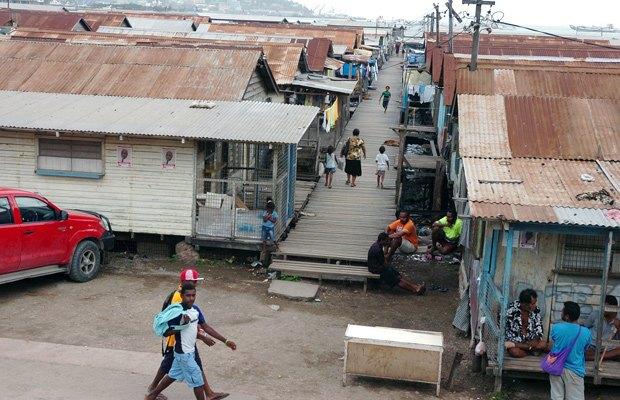 Городские инициативы  для женщин в разных странах мира . Изображение № 3.