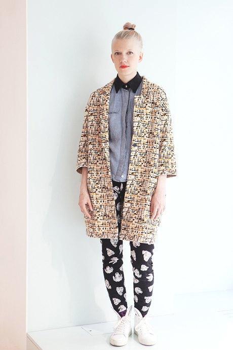 Фэшн-дизайнер Енни Алава  о любимых нарядах. Изображение № 2.