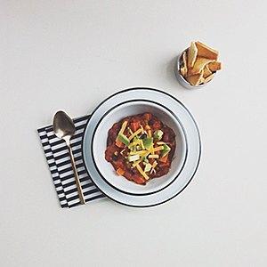 10 вдохновляющих Instagram-аккаунтов про еду. Изображение № 20.