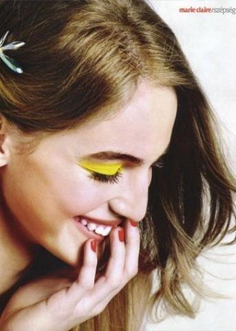 Новые лица: Ванесса Аксенте. Изображение № 26.