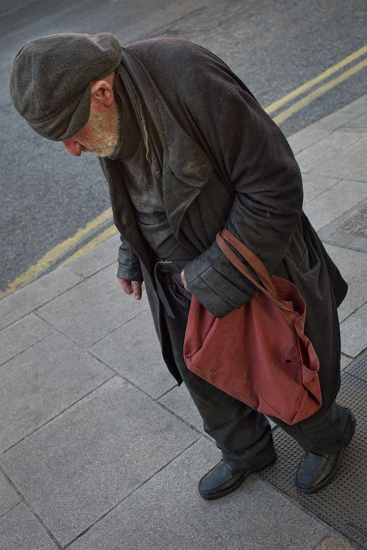 «Проект Я»:  Безвестные  пожилые горожане. Изображение № 19.