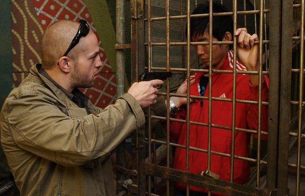 «Салам Масква»: Криминальный сериал Павла Бардина о мигрантах. Изображение № 2.