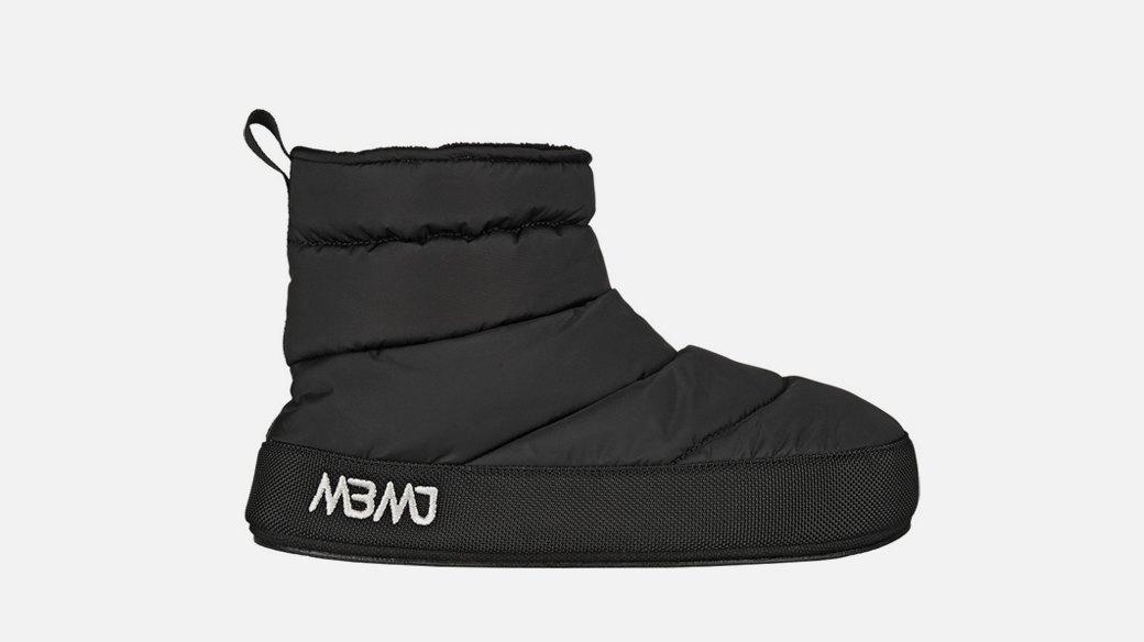 Вездеход: 12 пар уродливой, но обаятельной зимней обуви. Изображение № 5.