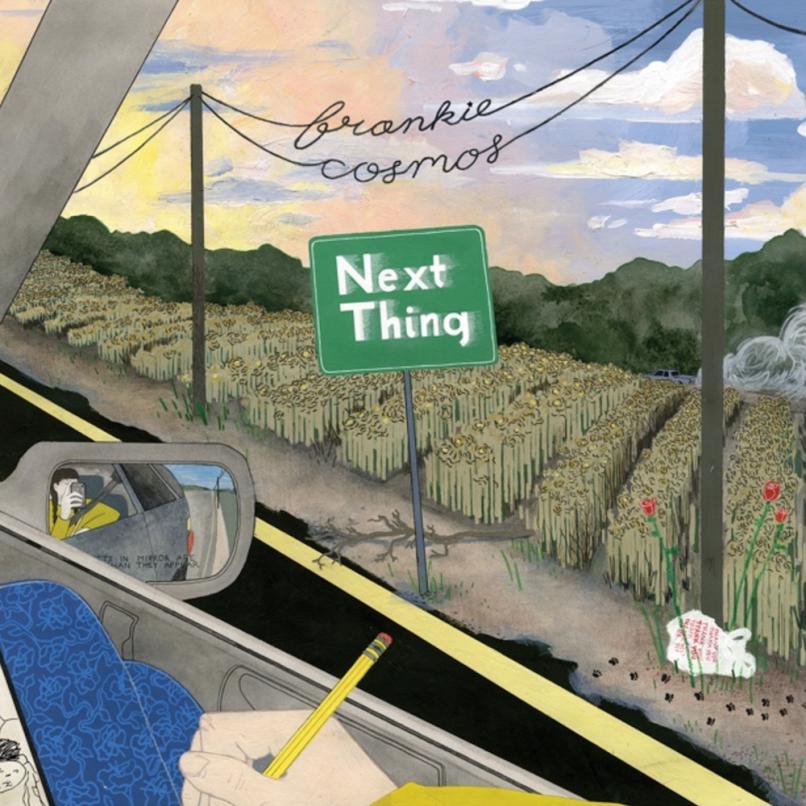 За кем следить: Frankie Cosmos и поп-песни о любви и взрослении. Изображение № 2.