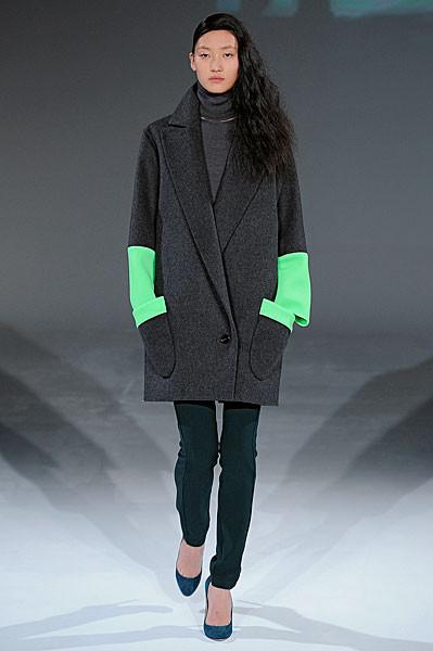 Новые лица: Лина Чжан, модель. Изображение № 61.