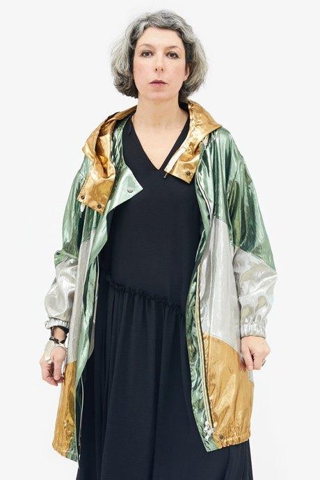 Литературный критик и куратор Анна Наринская о любимых нарядах. Изображение № 15.