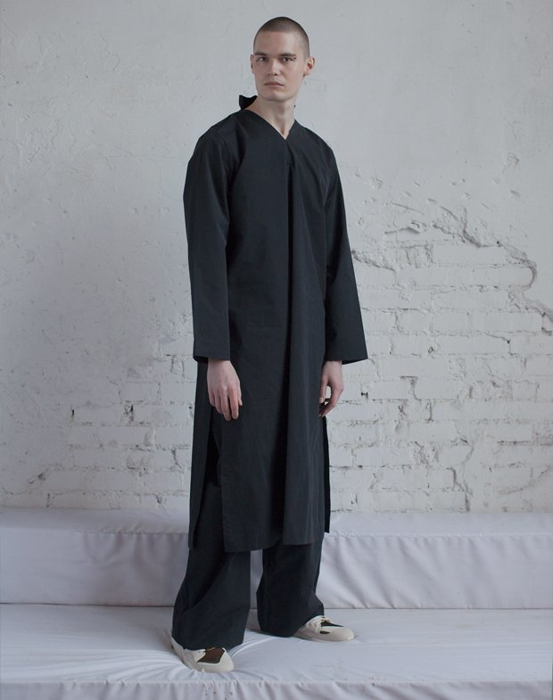 Masculin Féminin: Мужчины о праве носить женскую одежду. Изображение № 12.