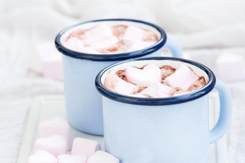 Сладкий ноябрь: 15 рецептов горячего шоколада. Изображение № 2.