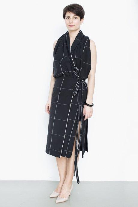 Модный консультант Оля Карпова о любимых нарядах. Изображение № 18.