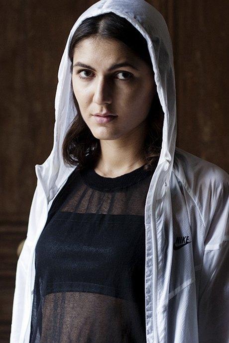 Мона Ал-Шаалан, дизайнер мужской одежды. Изображение № 22.