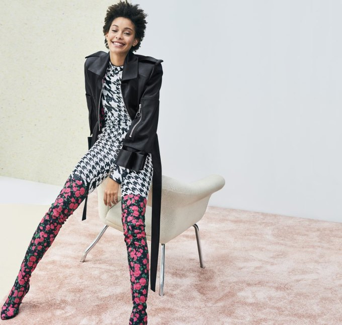 H&M выпустят коллекцию с выпускником Сент-Мартинс. Изображение № 6.