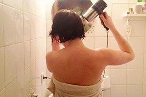 Эбигейл/Эндрю Липарото об арт-проекте  по смене пола. Изображение № 5.