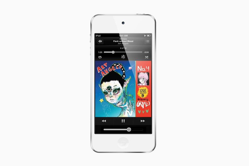 Альбом Grimes  «Art Angels»: Поп-музыка  для ума и сердца. Изображение № 1.