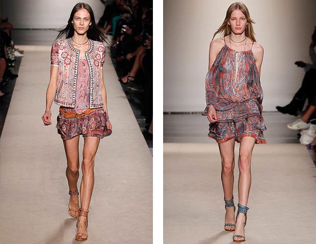 Парижская неделя моды:  Показы Dior, Isabel Marant, Maison Martin Margiela. Изображение № 14.