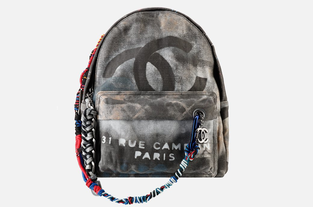 Через плечо: 13 рюкзаков в онлайн-магазинах. Изображение № 7.