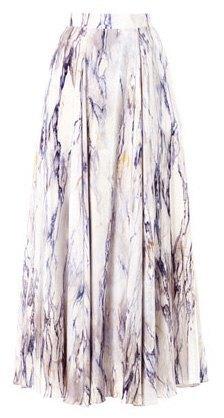 Мятные костюмы  и бархатные платья Trager Delaney. Изображение № 8.