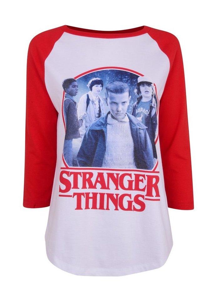 Topshop и Netflix создали коллекцию по мотивам «Stranger Things». Изображение № 1.