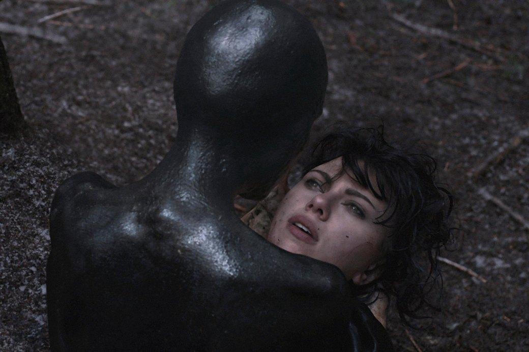 Вау-эффект: 10 нереально красивых фантастических фильмов. Изображение № 9.