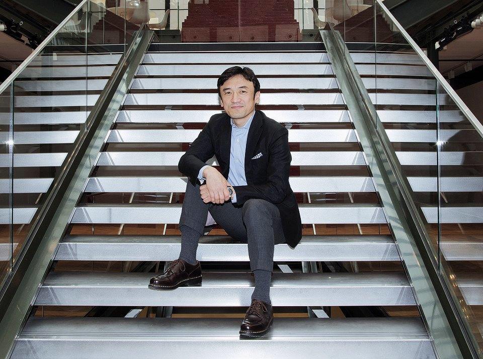 Шеф-дизайнер Uniqlo Юкихиро Кацута:  «Все устали от вещей». Изображение № 3.