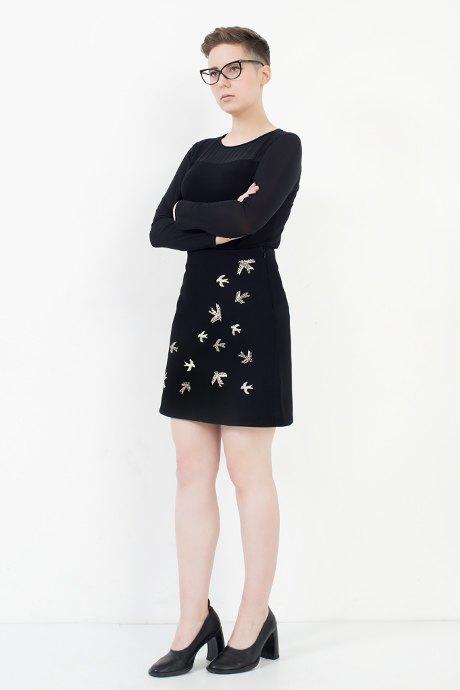 Продакт-директор Hopes & Fears Рита Попова о любимых нарядах. Изображение № 10.