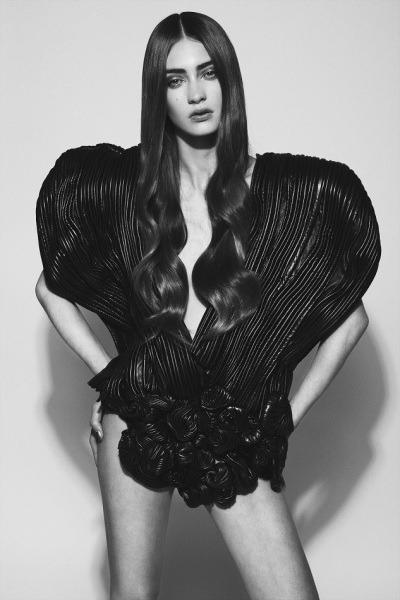 Новые лица: Марин Делеэв, модель. Изображение № 16.