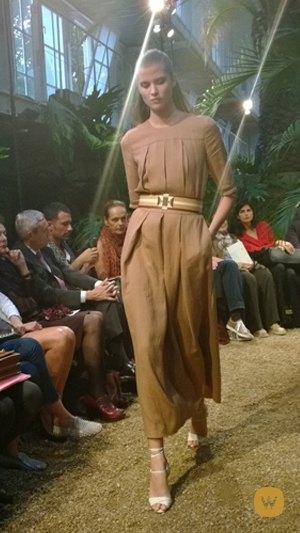 Прямой репортаж  с Paris Fashion Week:  День 9. Изображение № 4.