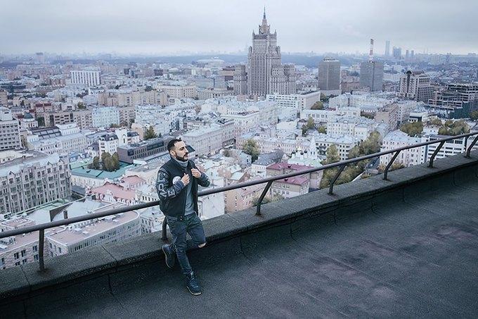 Катя Шилоносова, Mujuice и другие российские звезды в кампании Nike. Изображение № 9.