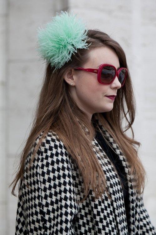 Неделя моды в Нью-Йорке,  часть I. Изображение № 24.