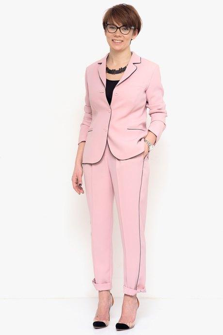 Директор по продажам  Инна Власихина  о любимых нарядах. Изображение № 15.