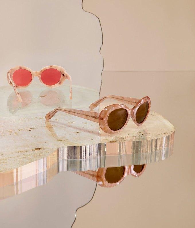 Acne представили коллекцию солнцезащитных очков. Изображение № 4.