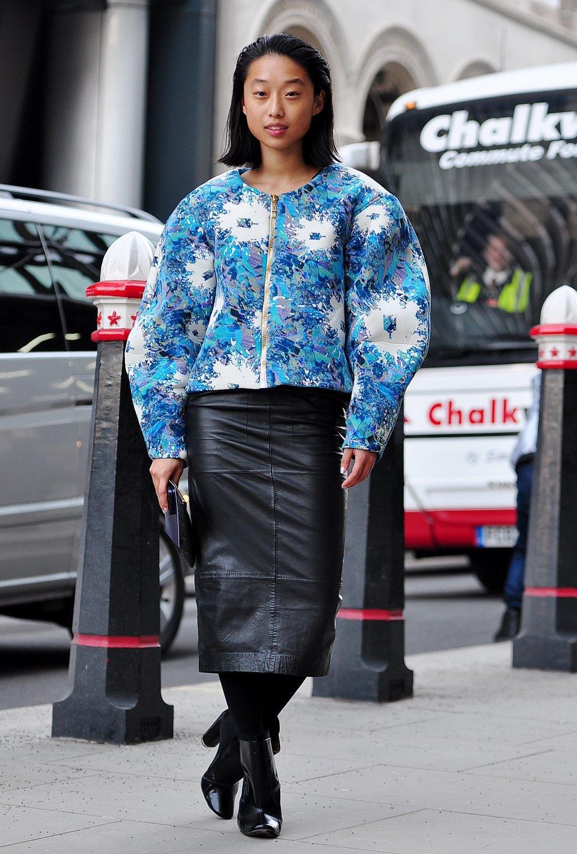 Неделя моды в Лондоне,  часть II. Изображение № 37.