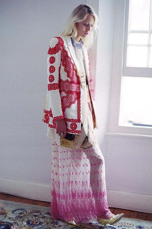 Гардероб: Тесс Йопп, лондонский стилист. Изображение № 1.