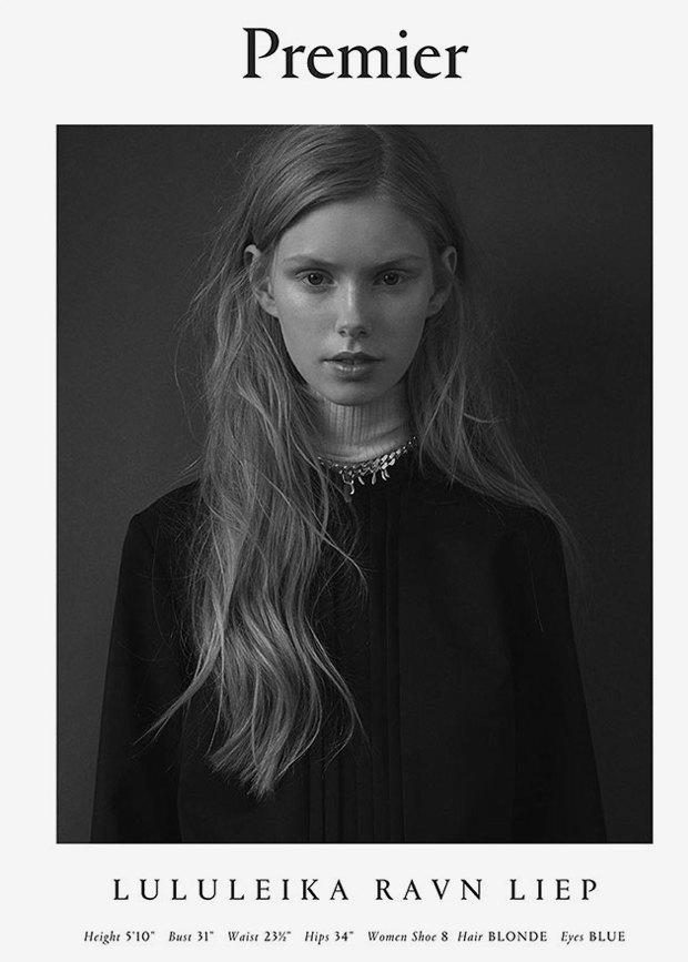 Разнообразие красоты: 10 начинающих моделей с большим будущим. Изображение № 6.