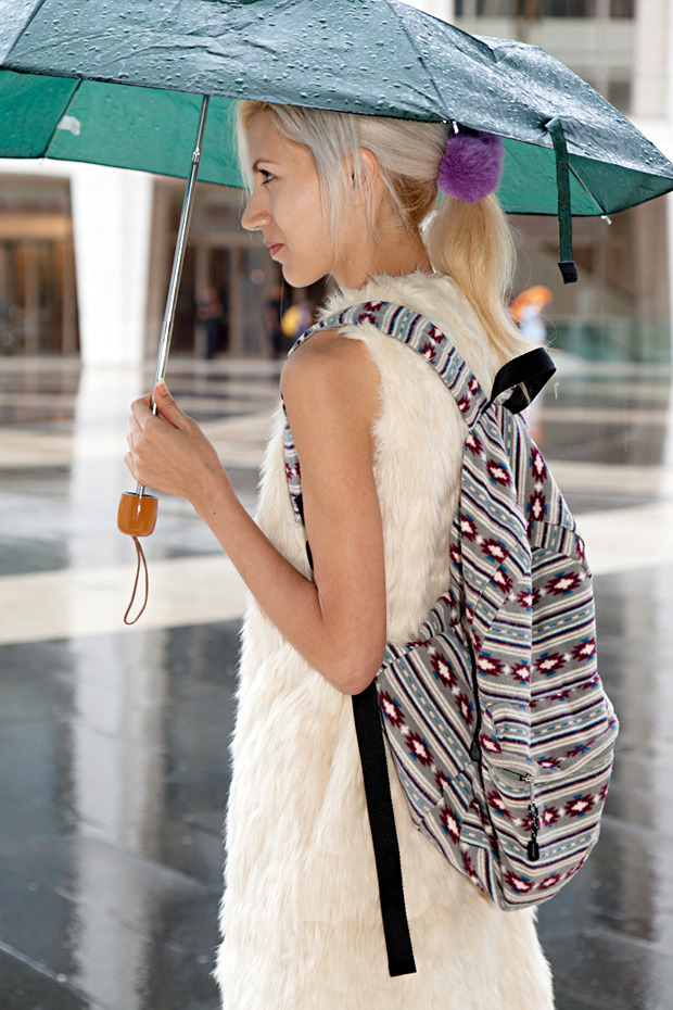 Неделя моды в Нью-Йорке. Изображение № 18.