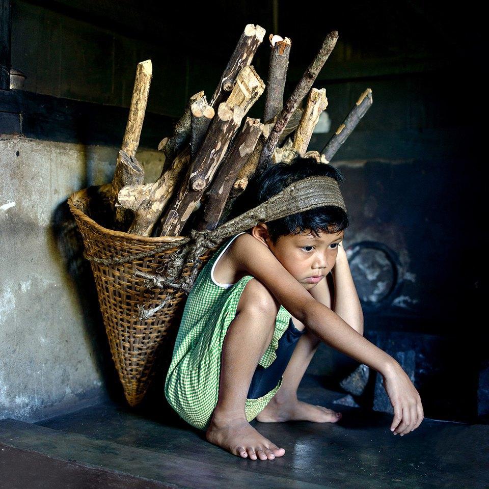 «Mädchenland»: Как живет племя кхаси, где всё решают женщины. Изображение № 20.
