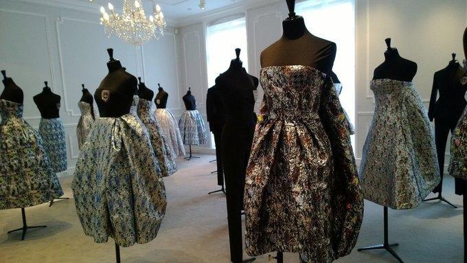 Прямой репортаж  с Paris Fashion Week:  День 8. Изображение № 19.