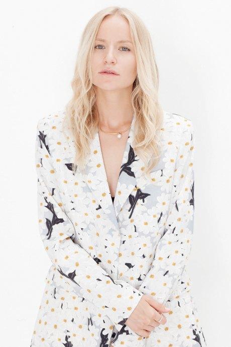 Директор моды Glamour Катя Климова о любимых нарядах. Изображение № 16.