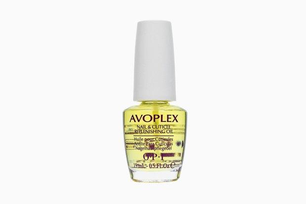 Масло для кутикулы OPI Avoplex Nail and Cuticle Replenishing Oil . Изображение № 28.