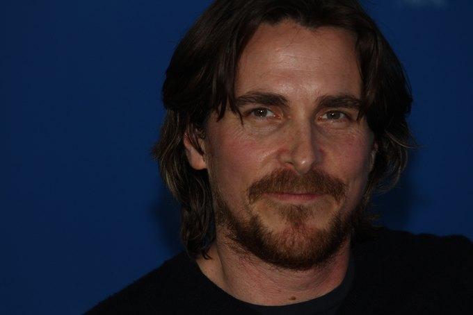 Christian Bale via Shutterstock. Изображение № 1.