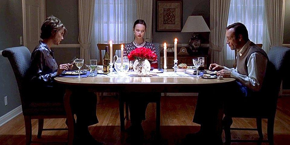 Поперек горла: 10 фильмов о том, как  испортить семейный ужин. Изображение № 4.
