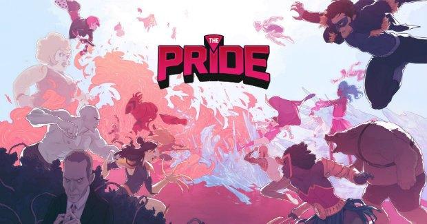 На Kickstarter собрали деньги на комикс  про ЛГБТ-супергероев. Изображение № 1.